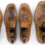 Forme di legno