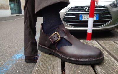 Scarpe o sandali
