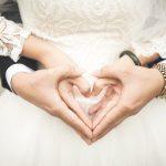 Per il matrimonio di Saverio