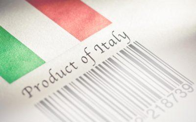 Rigore tedesco e creatività italiana.