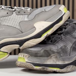 Restauro Sneakers