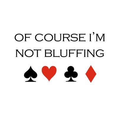 Scarpe da poker