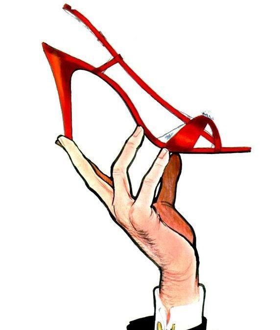 Le Romagnole (scarpe !)
