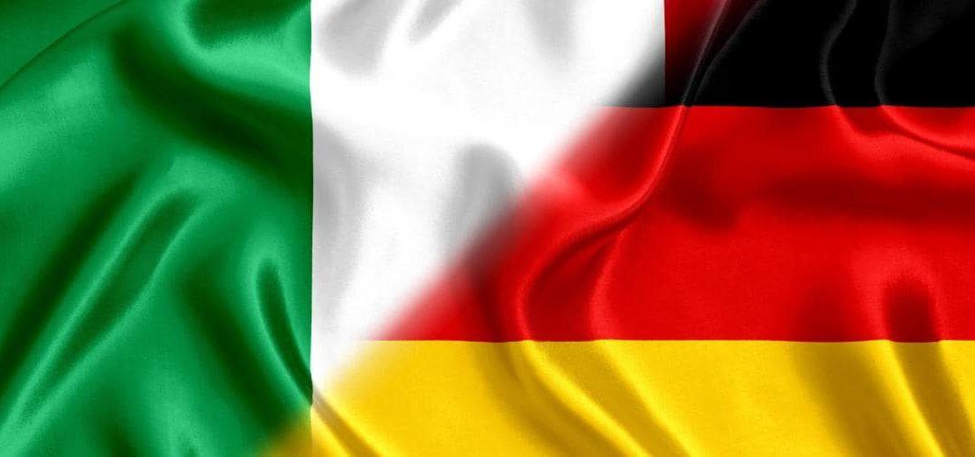 Italia – Germania
