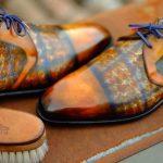 Dandy scarpe