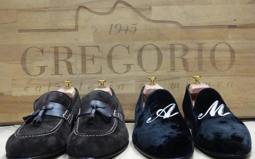 Il piacere di una scarpa su misura
