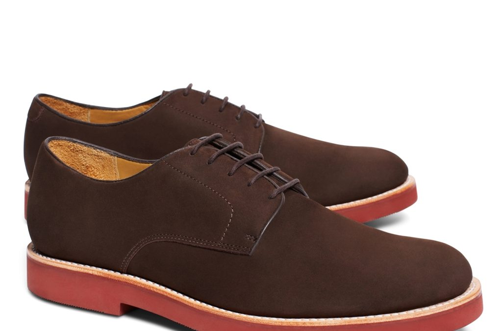 Le scarpe Bucks