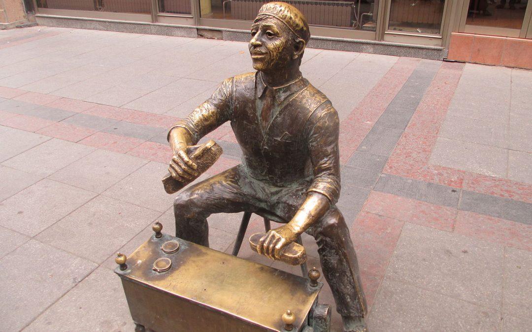 L'uomo artigiano ( Richard Sennett)
