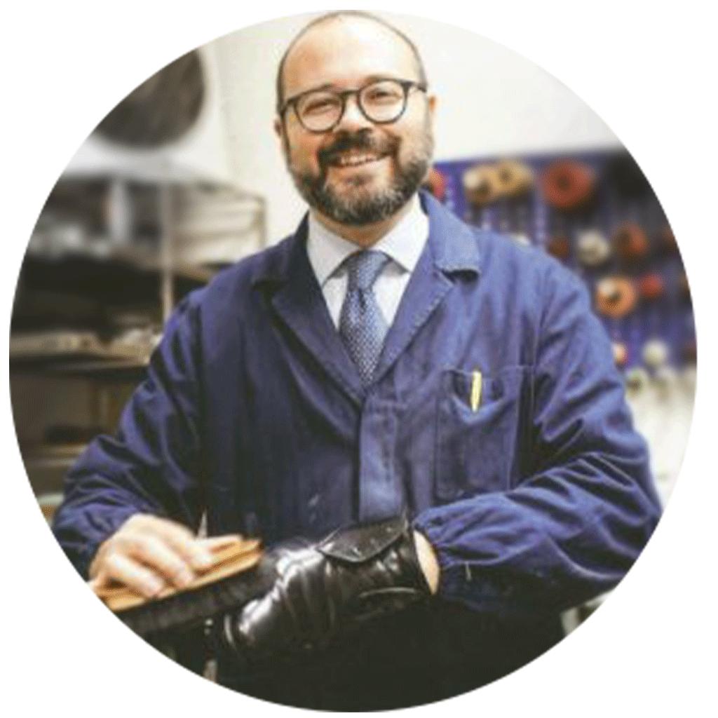 Angelo Lustrascarpe