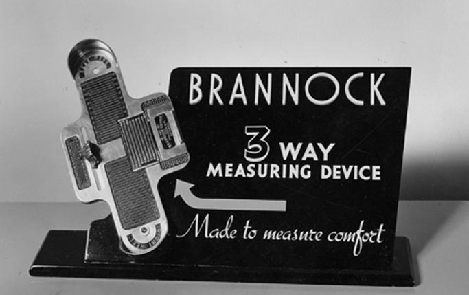 brannock