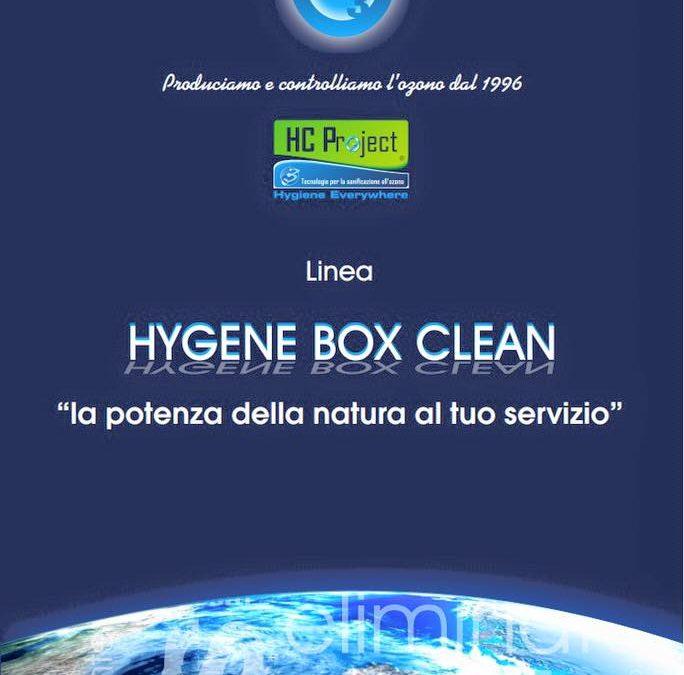 Sanificazione Calzature con Ozono